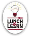 image lunch and learn logo