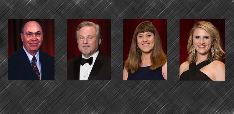 College of Engineering Celebrates Distinguished Alumni