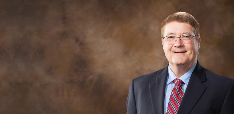 Industrial Engineering Professor Named Chairman of National Academy of Engineering Study